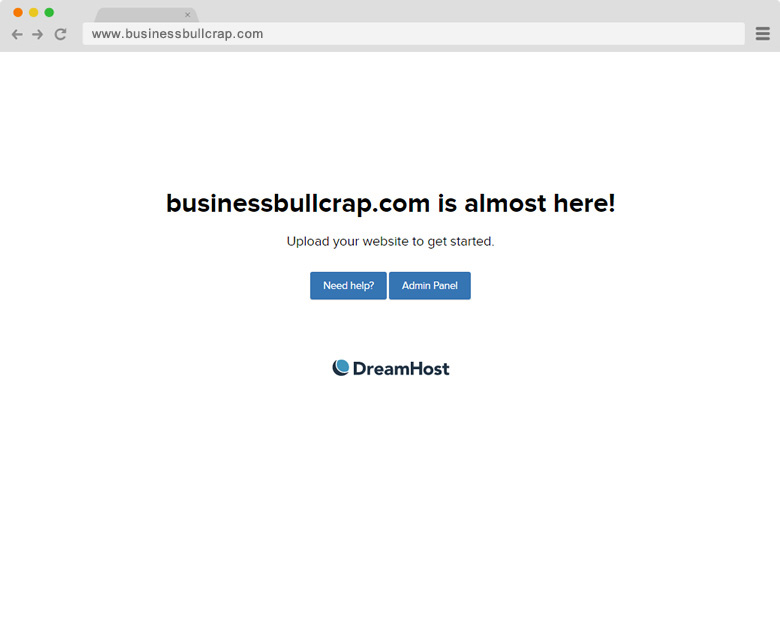 Business Bull Crap