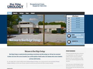 Blue Ridge Urology