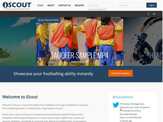 Iscout Online