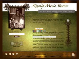 Kinship Music Studio