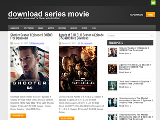 Download Series Movies