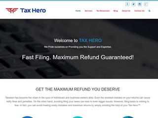 Tax Hero