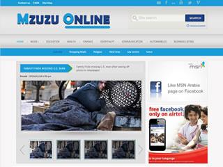 Mzuzu Online