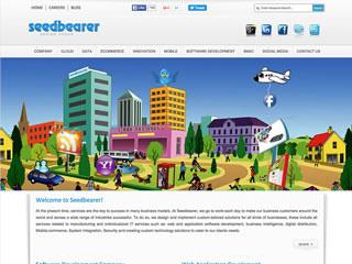 Seedbearer