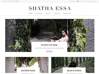 Shatha Essa