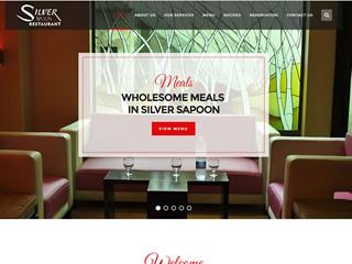 Silverspoon Restaurant