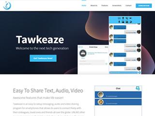 Tawkeaze