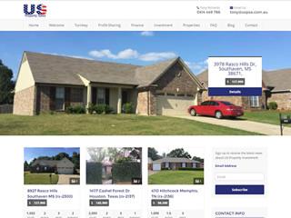 US Property Sales Australia