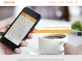 Zab Cab
